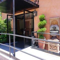 Отель Casa Bella Inn США, Лос-Анджелес - отзывы, цены и фото номеров - забронировать отель Casa Bella Inn онлайн балкон