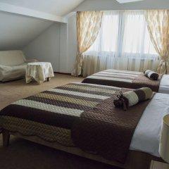 Garni Hotel Villa Family 2* Номер категории Эконом фото 17
