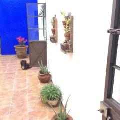 Отель Casa Bonita Гвадалахара