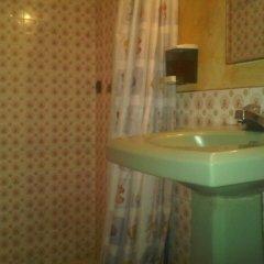 Tamarindo hostel Стандартный номер с двуспальной кроватью фото 4