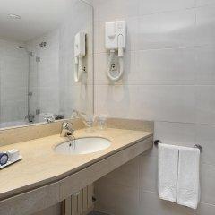 Отель HCC Taber Испания, Барселона - 1 отзыв об отеле, цены и фото номеров - забронировать отель HCC Taber онлайн ванная фото 2