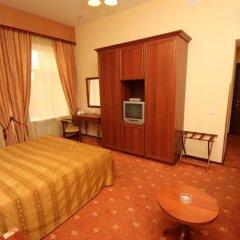 Гостиница Невский Двор удобства в номере фото 2