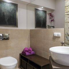 Отель Apartament Charisma Закопане ванная