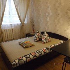 City Hostel Стандартный номер двуспальная кровать фото 4