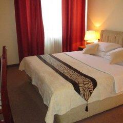Hotel N 3* Стандартный номер с различными типами кроватей