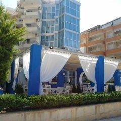Отель Portafortuna Apartments Албания, Саранда - отзывы, цены и фото номеров - забронировать отель Portafortuna Apartments онлайн фото 2