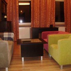 Отель Apartamenty przy Reformackiej комната для гостей фото 3