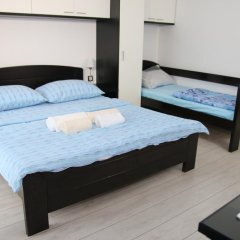 Апартаменты Madea Apartment Piknik Нови Сад комната для гостей фото 4