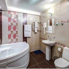 Гостиница Невский Берег 122 3* Стандартный номер с различными типами кроватей фото 3