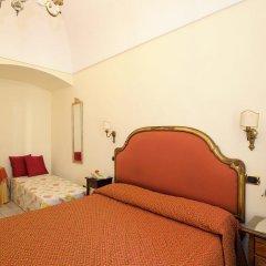 Отель Residenza Del Duca 3* Стандартный номер с различными типами кроватей фото 2