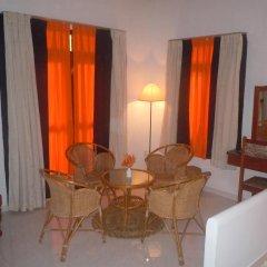 Отель Dalmanuta Gardens 3* Номер Делюкс с различными типами кроватей фото 5