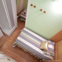 Отель Hostal Felipe 2 Стандартный номер с различными типами кроватей фото 8