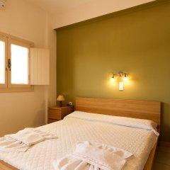 Hotel Rena 2* Улучшенный номер с различными типами кроватей фото 5