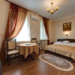 Гостиница Александрия 3* Стандартный номер с разными типами кроватей фото 6