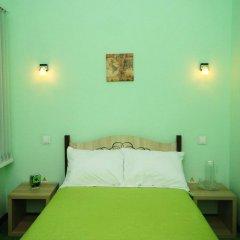 Гостиница Кристалл Стандартный номер с различными типами кроватей фото 6