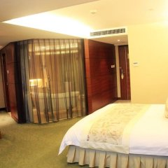 Donlord International Hotel 5* Номер Делюкс разные типы кроватей
