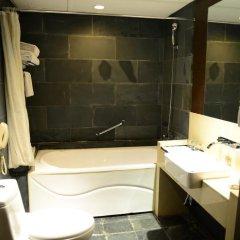 Xian Forest City Hotel ванная фото 2