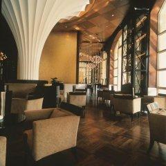 Отель Trident, Gurgaon гостиничный бар
