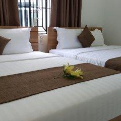 Alan Hostel Стандартный номер с различными типами кроватей фото 5