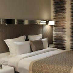 Отель Pullman Dakar Teranga 5* Улучшенный номер с различными типами кроватей фото 2