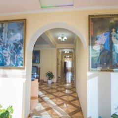 Гостиница Дядя Степа интерьер отеля