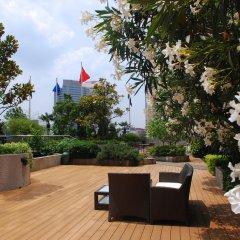 Отель Sofitel Shanghai Hyland Китай, Шанхай - отзывы, цены и фото номеров - забронировать отель Sofitel Shanghai Hyland онлайн фото 3