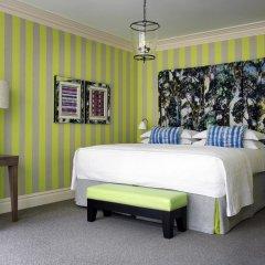 Ham Yard Hotel, Firmdale Hotels 5* Полулюкс разные типы кроватей фото 4