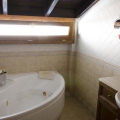 Отель Borgo Pio 91 5* Улучшенный номер с различными типами кроватей фото 12