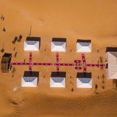 Отель Berbere Experience Марокко, Мерзуга - отзывы, цены и фото номеров - забронировать отель Berbere Experience онлайн детские мероприятия