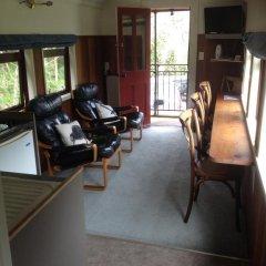 Отель Woodlyn Park Стандартный номер с различными типами кроватей фото 25