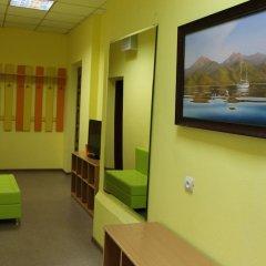Гостиница Babr в Иркутске отзывы, цены и фото номеров - забронировать гостиницу Babr онлайн Иркутск комната для гостей фото 3