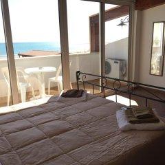 Отель Bed and Breakfast Marinella Стандартный номер фото 2