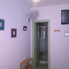 Отель Aire de Conil - Guest House Испания, Кониль-де-ла-Фронтера - отзывы, цены и фото номеров - забронировать отель Aire de Conil - Guest House онлайн сауна