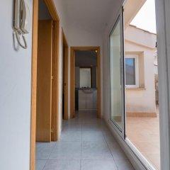 Отель Apartaments AR Nautic Испания, Бланес - отзывы, цены и фото номеров - забронировать отель Apartaments AR Nautic онлайн интерьер отеля фото 2