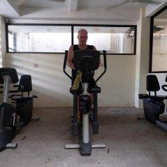 Kiwi Hotel фитнесс-зал фото 2