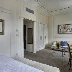 Отель Belmond Copacabana Palace 5* Номер Делюкс с различными типами кроватей фото 4