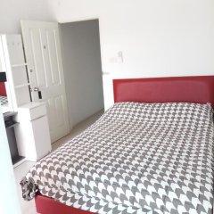 Отель Jc Guesthouse 2* Стандартный номер с различными типами кроватей фото 4