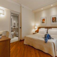Отель Laurus Al Duomo 4* Стандартный номер с двуспальной кроватью фото 4