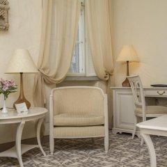 Savoy Boutique Hotel by TallinnHotels 5* Люкс с разными типами кроватей фото 6