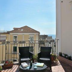 Отель Residenza Del Duca 3* Улучшенный номер с различными типами кроватей фото 26
