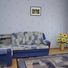 Гостиница У Фонтана Люкс с различными типами кроватей фото 2