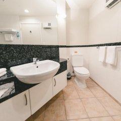 Amora Hotel Auckland 4* Студия Делюкс с различными типами кроватей