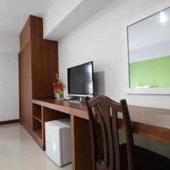 Phuhi Hotel 3* Стандартный номер с двуспальной кроватью фото 2