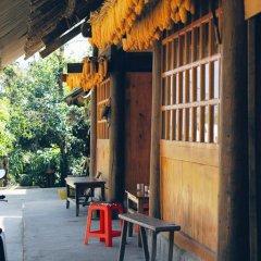 Отель Hoa Chanh Homestay фото 8