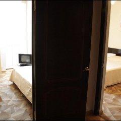 Гостиница Челси Стандартный семейный номер с двуспальной кроватью фото 4