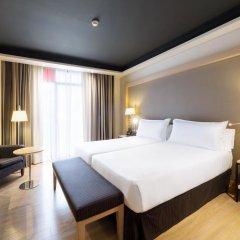 Hotel Jazz 3* Стандартный номер с различными типами кроватей фото 4