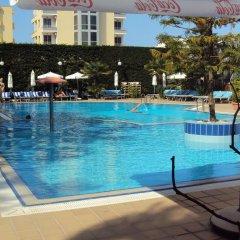 Hotel Dyrrah бассейн фото 2