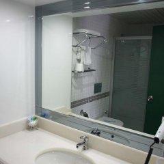 Grand Uzcan Hotel ванная