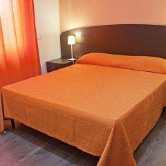Отель Difronte Ai Musei Vaticani 3* Стандартный номер с различными типами кроватей
