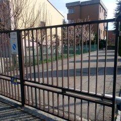 Отель B&B Stop Over Blq парковка